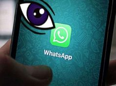 This is quite shocking to know that Chatwatch App Spy on Your WhatsApp Contacts so easily.