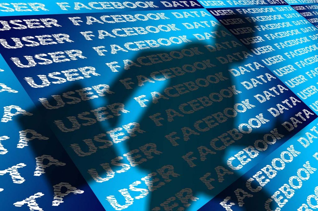 Facebook Data Chips