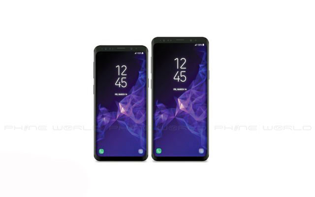 Samsung Galaxy S10 & Galaxy S10+ Screen Size