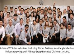 First Class of Asian Entrepreneurs Graduates from UNCTAD and Alibaba Business School eFounders Fellowship Program