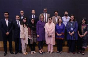 Telenor Pakistan's pledge towards 'Reduced Inequalities' Accentuated at Sustainability Conference