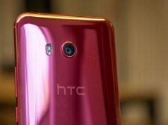 HTC U12 Listed Frameless on Verizon Site with 3500mAh Battery