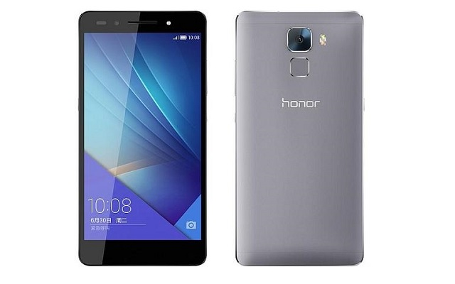 Budget Friendly Honor 7A Launches