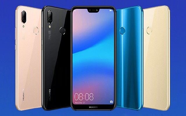 Huawei P20 Lite to Launch in Pakistan Today