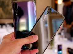 Huawei sold $15 Million worth of P20 series