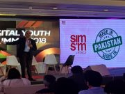 SIMSIM PARTICIPATES IN THE DIGITAL YOUTH SUMMIT '18- KPK GOVERNMENT'S INITIATIVE TO BRING TOGETHER THE NEXT GENERATION OF DIGITAL INNOVATORS IN PAKISTAN