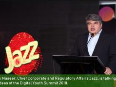 Jazz and World Bank Power Digital Youth Summit in Khyber Pakhtunkhwa