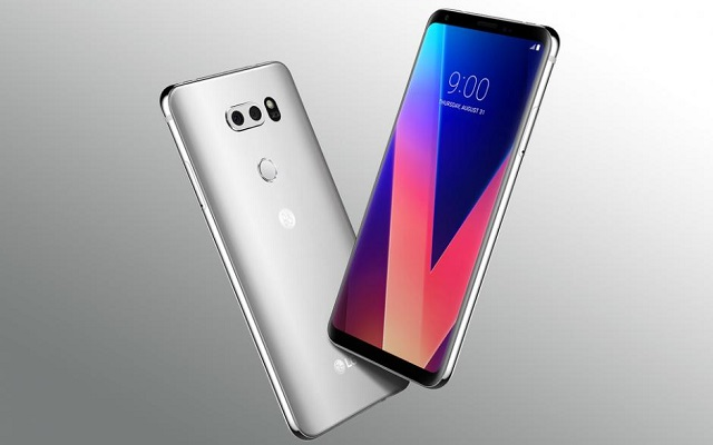 LG G7 Launch Date