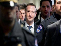 Mark Zuckerberg Admits: It was My Mistake & I'm Sorry