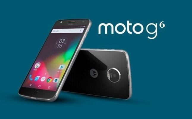 Moto G6 Release date