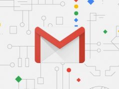 New Redesign Gmail