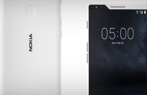 Unannounced Nokia X