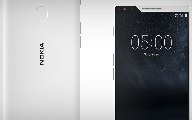 Top offers on Nokia 7 Plus and Nokia 8 Sirocco in India