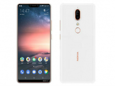 Nokia X6: Specs and Launch Date