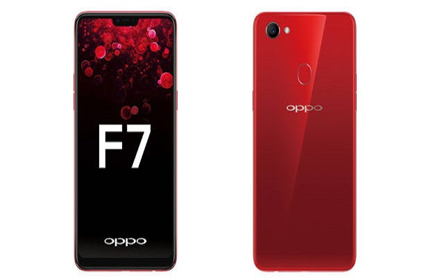 OPPO to Launch the OPPO F7 with 25MP front camera