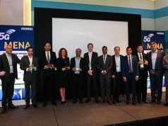 Qualcomm Receives Award For Outstanding Contribution to 5G