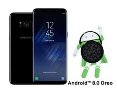 Samsung Galaxy Note Fan Edition Gets Android Oreo Update
