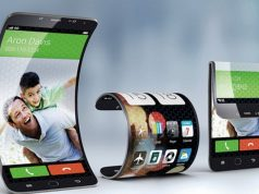 Samsung to Launch Folding Screen Phone Next Year