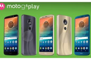 The Moto G Series to Launch in May