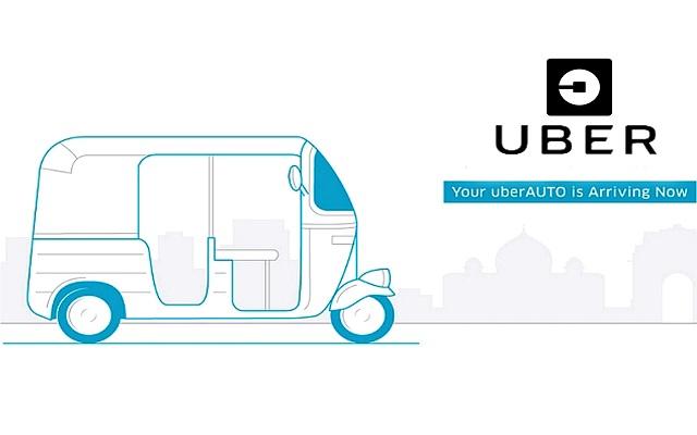 Uber and Elahi Group launch first of its kind 'Rickshaw Financing Program'