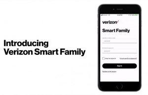 Verizon Adds Parental Control App to Track Kids