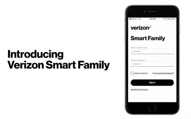 Verizon Smart Family brings parental controls to phones