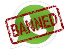 WhatsApp Ban-Some Users will Not be Able to Access App From Next Month