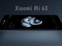 Xiaomi Mi 6X To Launch Today