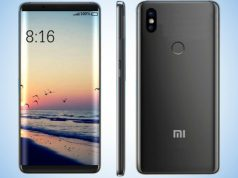 Xiaomi Mi 6X Leaked Specifications