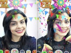 Shoppable AR Feature Allows Advertisers to Sell Products Directly Through Snapchat Lenses