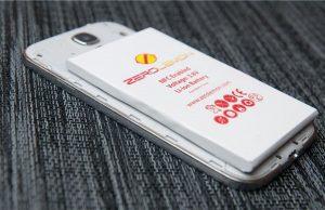 ZeroLemon Ultra Power: A 10,000 mAh Battery Case to Power Galaxy Note 8