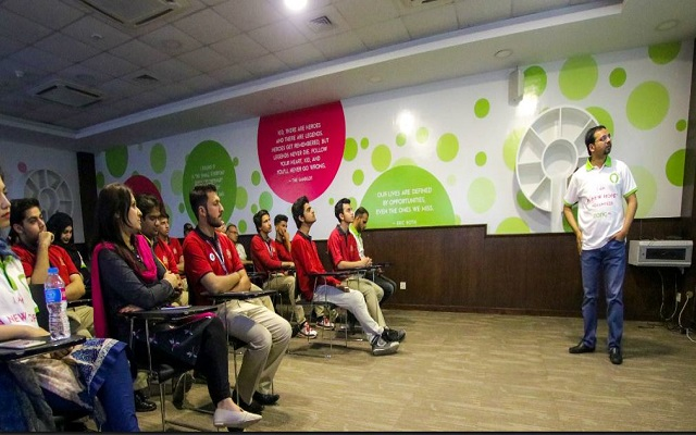 Zong 4G – Igniting the Dreams for future