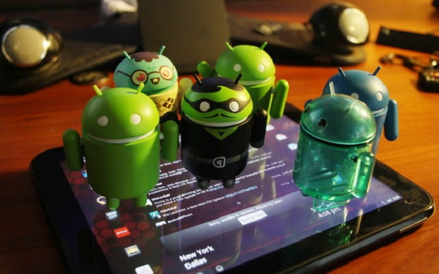 Some Android Phone Makers Caught Lying About Security Updates