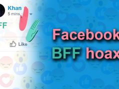 Here's Everything You Need to Know About BFF Security Feature