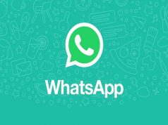 How to use WhatsApp Request Account Info to Check the Data it Holds on you