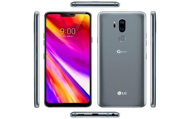 LG G7 ThinkQ Screen will be 6.1 Inch Extra Tall & Super Bright