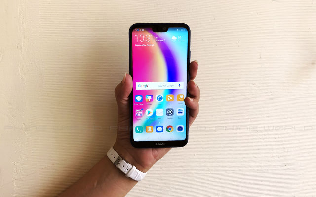 Huawei P20 Lite Review, Specs, Price