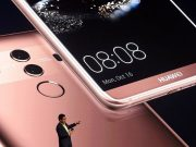 Huawei Android Go Phone