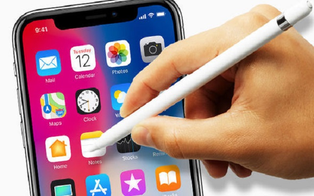iPhone X Plus to Copy the Galaxy Note
