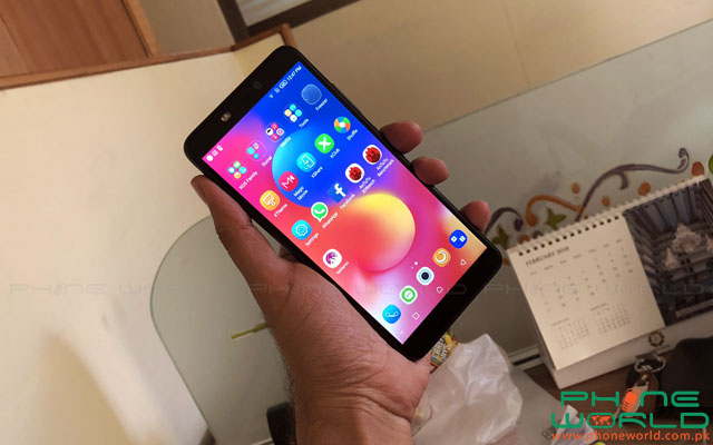 Infinix Hot S3 Review, Price, Specs