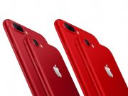 Apple to Launch Special Edition Red iPhone 8 and iPhone 8 Plus Today