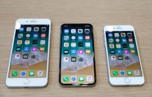 These Three new iPhones will Rescue Ever Falling Sales of iPhone X