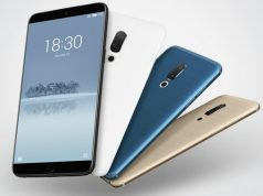 Meizu 15 Launches
