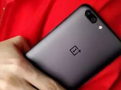 OnePlus 6 will be First Water Resistant Smartphone of OnePlus
