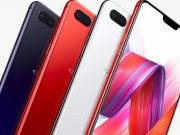 Oppo R15 and R15 Pro Launches
