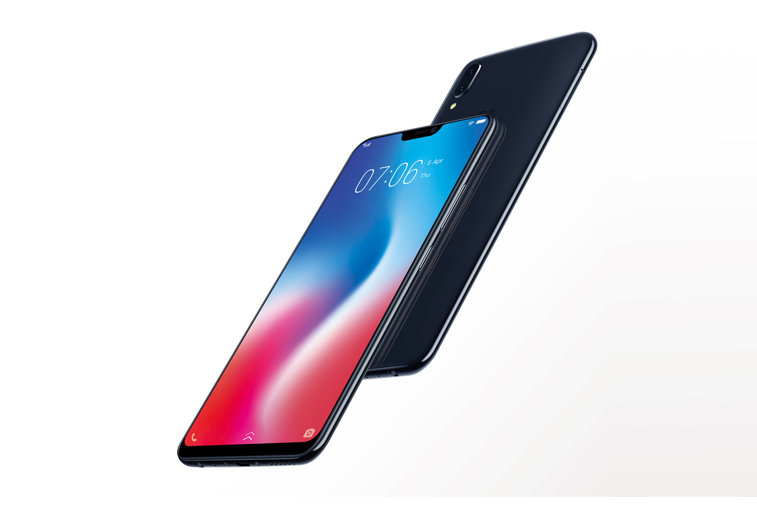 Vivo Unveils All-new 'V9' AI-Powered FullView Display Smartphone in Pakistan