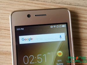 QMobile LT100 Review, Price, Specs