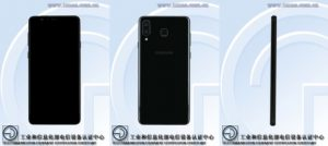 Galaxy S9 Variant Having Dual Camera like iPhone X Spotted on TENNA