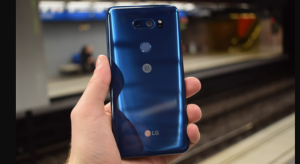 LG V35 ThinQ to Launch with Two 16 MP Rear Cameras & QHD + Display