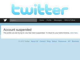 Twitter Suspends over 1 Million Accounts for Promotion of Terrorism